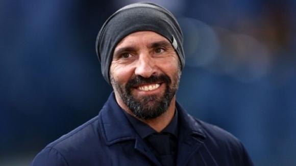 Мончи: Ще науча химна на Рома, ако се класираме за полуфиналите
