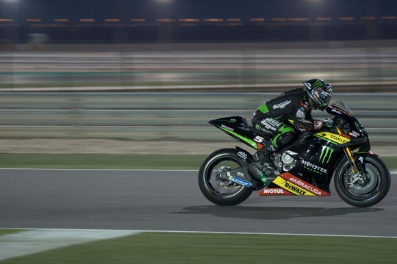 Зарко знае как да спечели Гран При на Катар