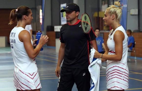 Сестри Стоеви стартираха с победа на турнира от Световните суперсерии в Бирмингам