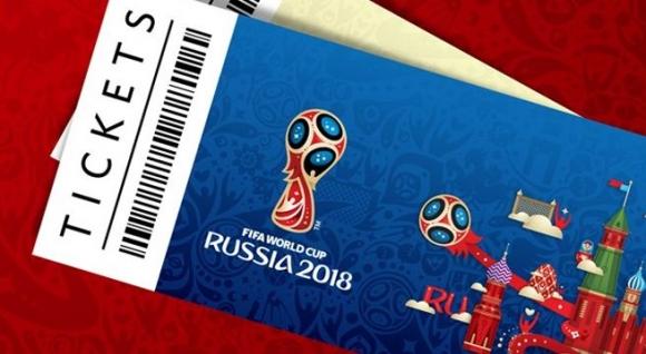 Билетите за Мондиал 2018 се грабят като топъл хляб