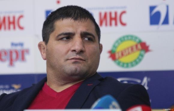 """Олимпийски и световни шампиони ще се борят на """"Дан Колов - Никола Петров"""""""