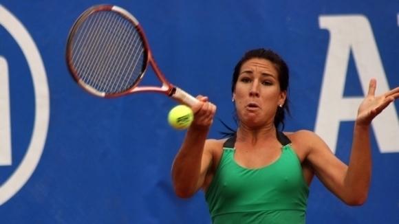 Елица Костова на четвъртфинал в Италия