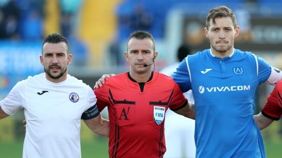 Яблонски: Силни футболисти сме, трябва да победим