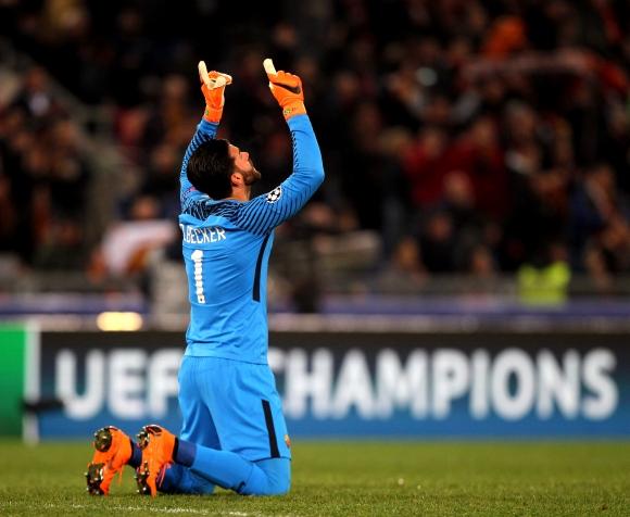 Бъдещият вратар на Реал Мадрид може би е в Италия