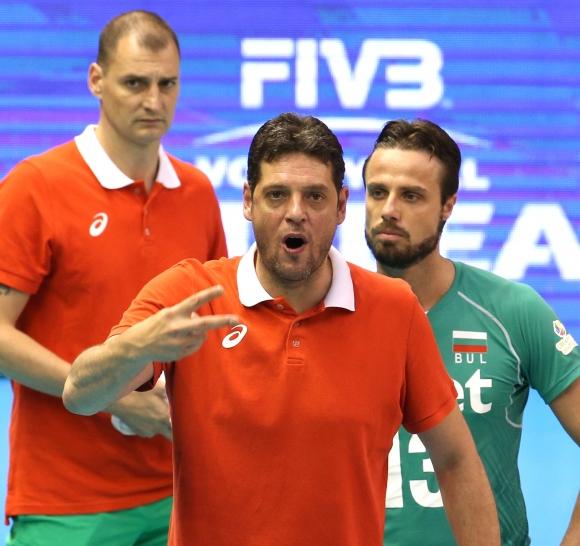 Късни мачове за България във Варна в Група D на Мондиал 2018