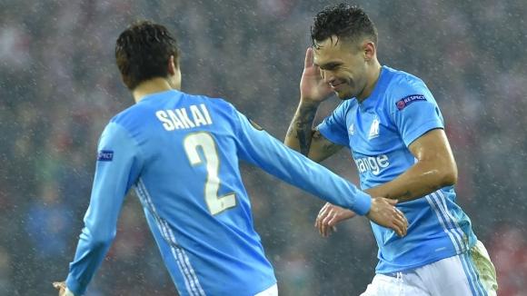 Марсилия не даде шанс на Атлетик и в реванша (видео)