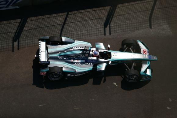 Сезонът във Формула Е се преполовява този уикенд по Евроспорт 1