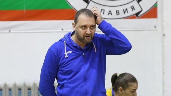 Иван Петков: Трябва да се потрудиш, за да спечелиш