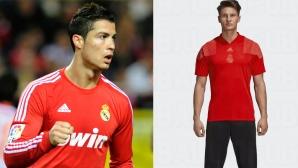 Ще гледаме червен Реал Мадрид в ШЛ