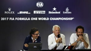 Директор на ФИА става част от Ферари