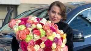 Румен Радев и Красен Кралев с поздравителни адреси до Илиана Раева