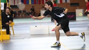 Даниел Николов постигна четири поредни победи в Чехия