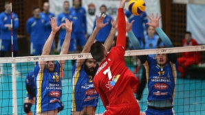 Интригуващи 1/4-финали с огромен залог в Суперлигата