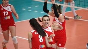 Диана Ненова: Докато има шуробаджанащина във волейбола, няма как да стане (видео)