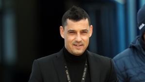 Томаш след равенството с Витоша: Много са причините за този резултат