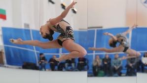 """Над 160 гимнастички ще участват на турнира """"Руми и Албена"""""""