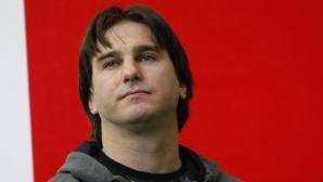 Димитров: Нашите футболисти са по-добри