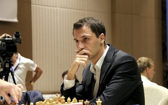 Победа и загуба за българските шахматисти на Европейското