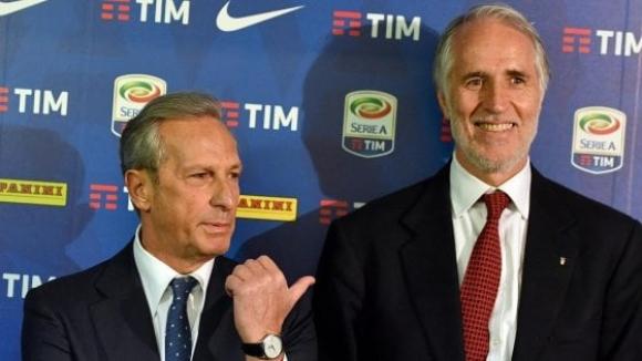Гаетано Микиче е новият президент на Серия