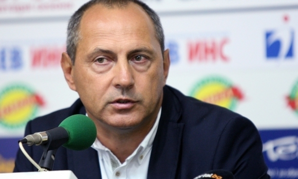 Галин Господинов: Правим всичко възможно играчите ни да израстват и да отиват в добри клубове в Европа