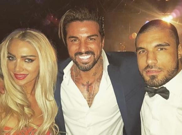 Благо Георгиев поздрави бъдещите младоженци