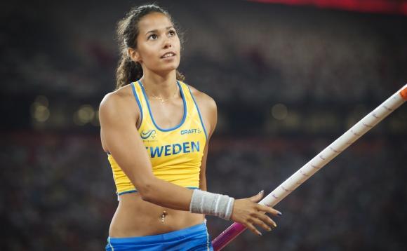 Ще се изумите, когато видите как тренират овчарски скок в Швеция (видео)