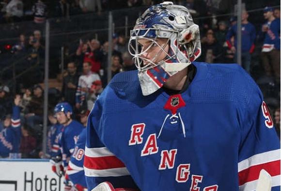 Първият българин в НХЛ: В Ню Йорк преяждам с борш и руска салата
