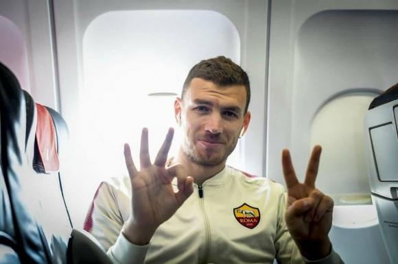 Джеко се закани на Барселона