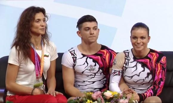 Осем български състезатели ще участват на турнир от СК по аеробика в Португалия