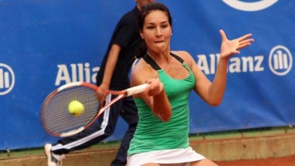 Елица Костова се класира за втория кръг в Италия