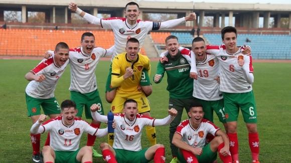 """Младите български """"лъвове"""" впечатлиха Европа - клубове от топ първенства чакат мачовете с Франция и Белгия"""