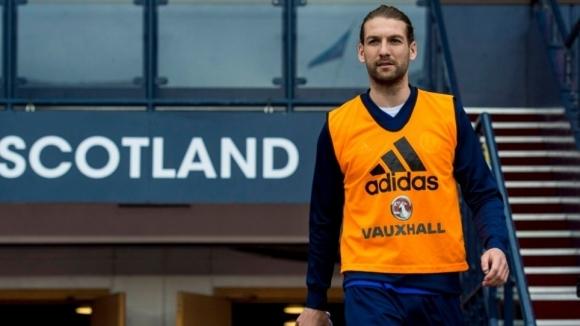 Шотландия с нов капитан срещу Коста Рика