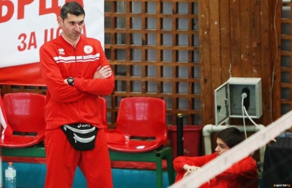 Сашо Попов: Нямаше феърплей, това е подигравка, но поздравявам тима на Монтана