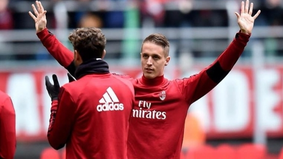 Конти: Гатузо подобри Милан