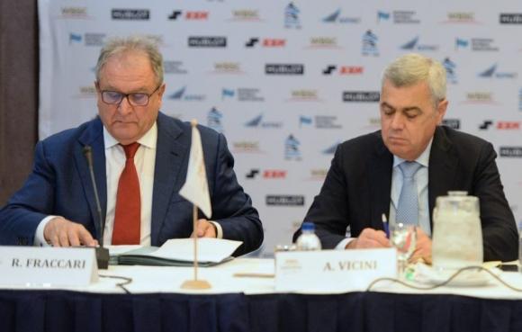WBSC излъчва на живо заседанието на изпълкома в Париж