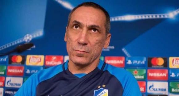 Уволниха треньора на Живко Миланов в АПОЕЛ