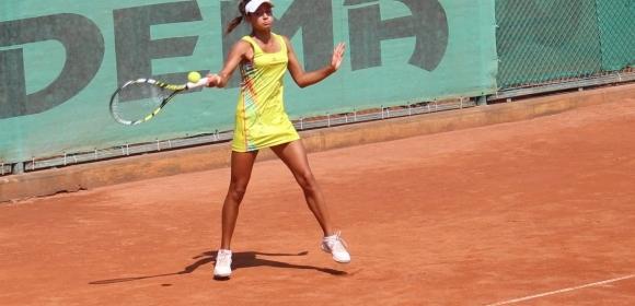 Аршинкова се класира за полуфиналите в Анталия