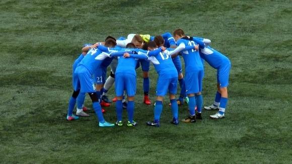 Юношите на Левски крачат към няколко финала (видео)
