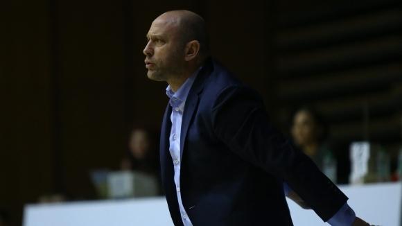 Константин Папазов: Подходихме с уважение към съперника
