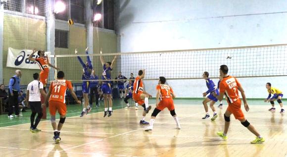 Дунав (Русе) с поредна победа в плейофите на Висшата лига