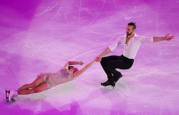 Столбова и Климов ще продължи кариерата си и през следващия сезон