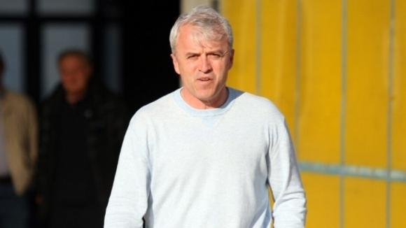 Дончо Донев: За момента Делио Роси не е допринесъл за развитието на Левски