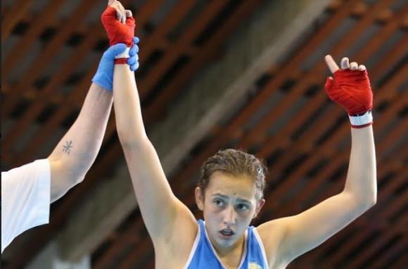 Две българки стартираха с победи на ЕП по бокс до 22 години в Румъния