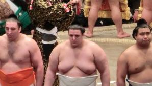 Даниел Иванов записа седма победа в Осака
