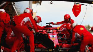 """Пирели използват нов софтуер, за да """"подлютят"""" състезанията във Ф1"""