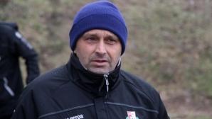 """Данаил Бачков гостува в """"Часът на Трета лига"""""""