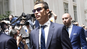 Властите отхвърлиха предложение на Кристиано