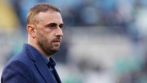 Изненада: Ивайло Петев вече не е треньор на Омония