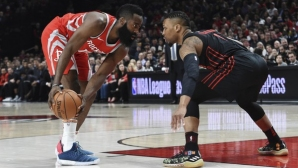 Хюстън спря победната серия на Портланд, 1 точка раздели Бостън и Оклахома