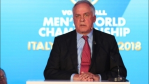 Правителството отпусна половин милион долара за Световното по волейбол